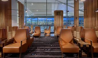 Plaza Premium Lounge Melbourne International Airport Thumbnail 3