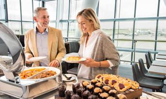 Plaza Premium Lounge Melbourne International Airport Thumbnail 5