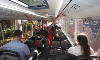 Auckland Airport to Auckland City Thumbnail 2