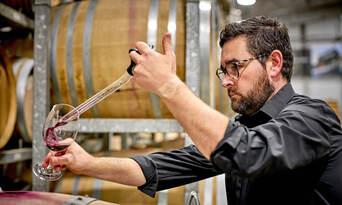 VIP Soil to Cellar Winery Tour Experience Thumbnail 2