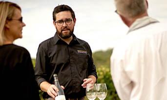 VIP Soil to Cellar Winery Tour Experience Thumbnail 4