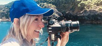 Dolphin & Wildlife Half day Cruise from Tauranga Thumbnail 4