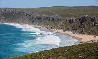 Kangaroo Island Ferry Transfers for Passengers Thumbnail 5