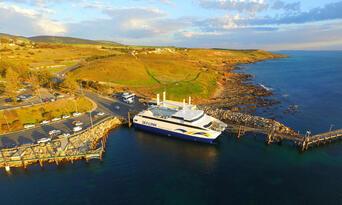 Kangaroo Island Ferry Transfers for Passengers Thumbnail 6