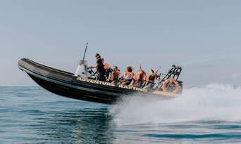 Mooloolaba Ocean Jet Boat Ride Thumbnail 1