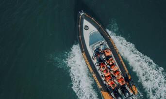 Mooloolaba Ocean Jet Boat Ride Thumbnail 2