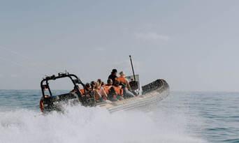 Mooloolaba Ocean Jet Boat Ride Thumbnail 6