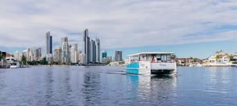 Gold Coast Hop On Hop Off All Day Ferry Pass Thumbnail 1
