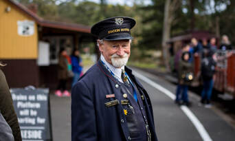 Puffing Billy Lakeside to Gembrook Return Tickets Thumbnail 3
