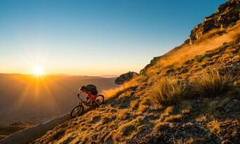 Mountain Bike Pass and Rental Package Thumbnail 1
