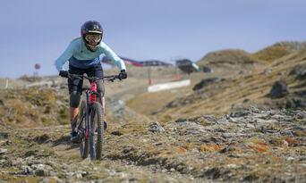 Mountain Bike Pass and Rental Package Thumbnail 4