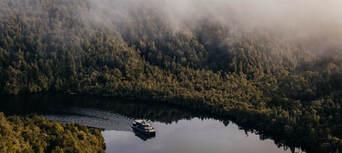 Gordon River Evening Dinner Cruise Thumbnail 2