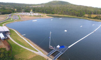 Gold Coast Wakeboarding and Kneeboarding Park Thumbnail 2