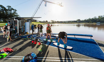 Gold Coast Wakeboarding and Kneeboarding Park Thumbnail 6