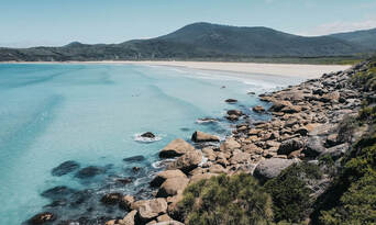 Wilson Promontory Day Trip and Hike Thumbnail 1