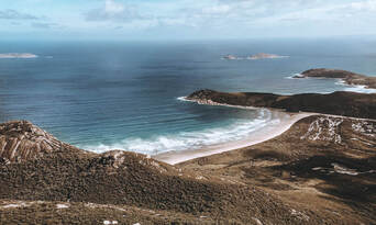 Wilson Promontory Day Trip and Hike Thumbnail 3