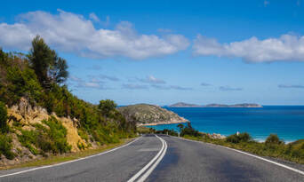 Wilson Promontory Day Trip and Hike Thumbnail 4