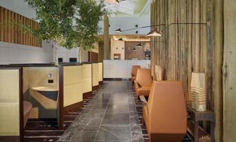 Plaza Premium Lounge Brisbane International Airport Thumbnail 4
