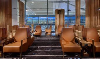 Plaza Premium Lounge Brisbane International Airport Thumbnail 6