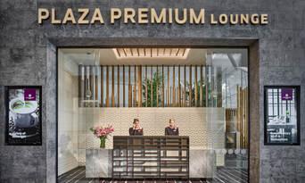 Plaza Premium Lounge Brisbane International Airport Thumbnail 1