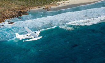 One Way Flight from Swan River to Rottnest Island Thumbnail 4