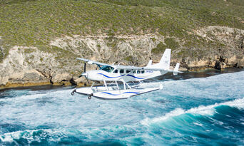 One Way Flight from Swan River to Rottnest Island Thumbnail 6