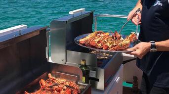 Rottnest Island Ultimate Seaplane & Seafood Tour Thumbnail 4