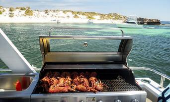 Rottnest Island Ultimate Seaplane & Seafood Tour Thumbnail 5