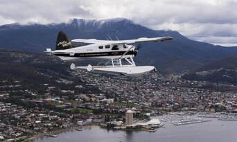 Seaplane City Scenic Thumbnail 1