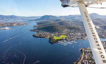 Seaplane City Scenic Thumbnail 2