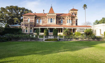 Rippon Lea Estate Museum Entry Tickets Thumbnail 1