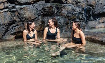 Deep Blue Hot Springs Sanctuary Pass Thumbnail 1