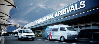 Departure Transfer Brisbane Airport Thumbnail 1