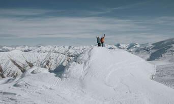 Winter Sightseeing Alpine Gondola Ride Thumbnail 2