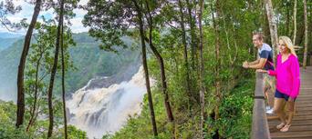 Kuranda Scenic Railway + Skyrail Rainforest Cableway Thumbnail 2