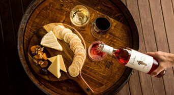 Premium Wine & Cheese Tasting Experience by Audrey Wilkinson Thumbnail 1
