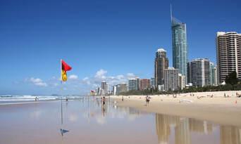 Natural Bridge Springbrook And Gold Coast Tour From Brisbane Thumbnail 5