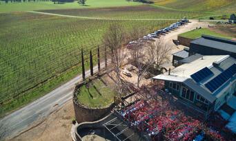 Melbourne Feathertop Winery Tour Thumbnail 2