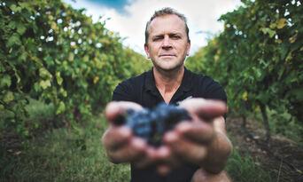 Melbourne Feathertop Winery Tour Thumbnail 4