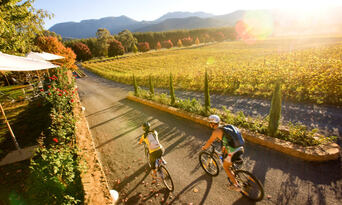 Melbourne Feathertop Winery Tour Thumbnail 6