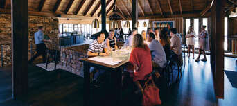 Vasse Felix Epicurean Tour in Margaret River with Lunch Thumbnail 2