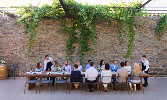 St Hugo and Riedel Masterclass with 4 course Lunch & Wine Thumbnail 1