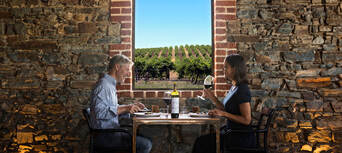 St Hugo and Riedel Masterclass with 4 course Lunch & Wine Thumbnail 4