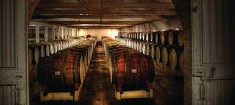 Seppeltsfield Winery Moments in History Vintage Tawny Wine Tasting Tour Thumbnail 4
