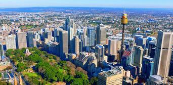 Sydney Tower Eye Entry Tickets Thumbnail 1