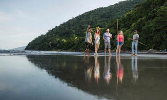 Full Day Private Cultural Experience Of The Port Douglas Daintree Region Thumbnail 6