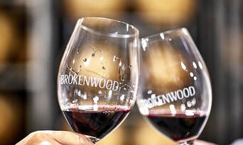 The Brokenwood Match - Wine & Canapes Experience Thumbnail 2
