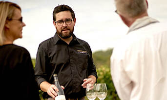 The Brokenwood Match - Wine & Canapes Experience Thumbnail 3