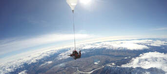 Queenstown Tandem Skydive 15,000ft Thumbnail 6