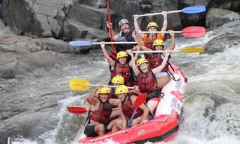 Barron River White Water Rafting - Self Drive Thumbnail 5